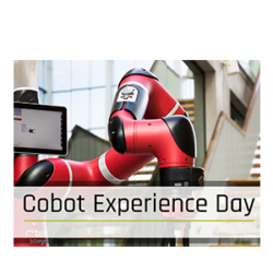 Cobot Experience Day